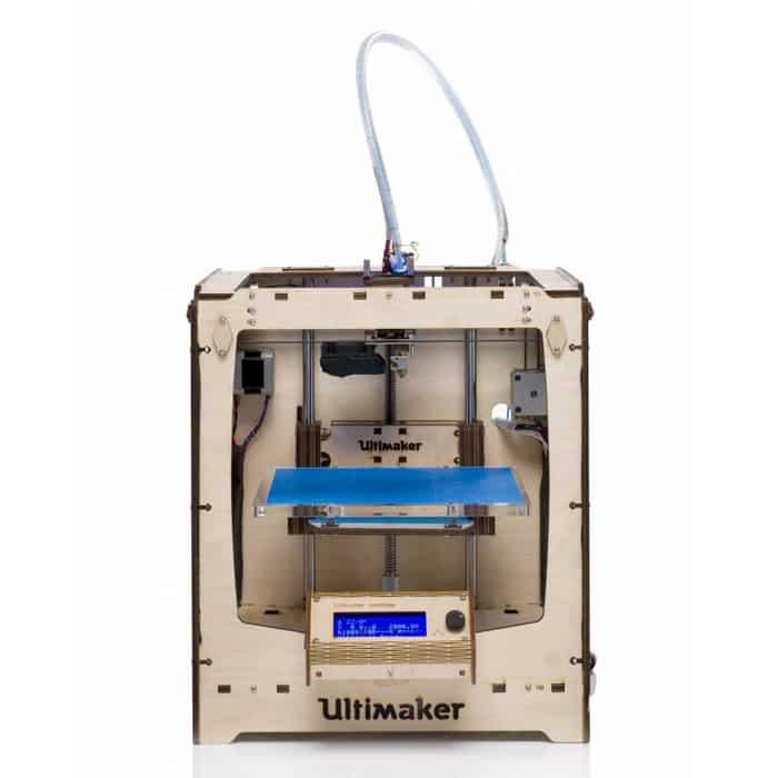 utlimaker original 3d printer