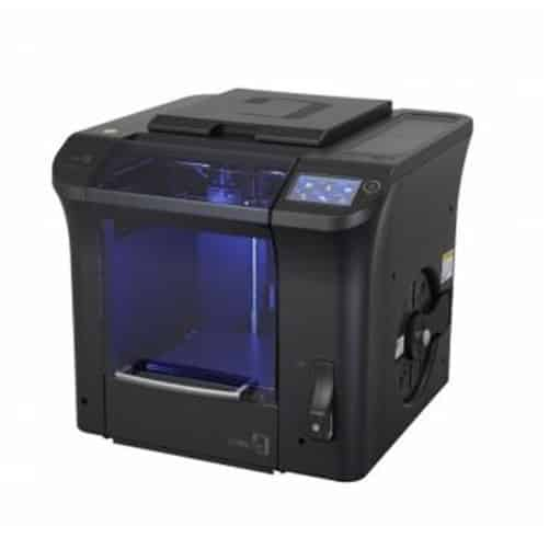 Cubicon Single Plus 3d printer