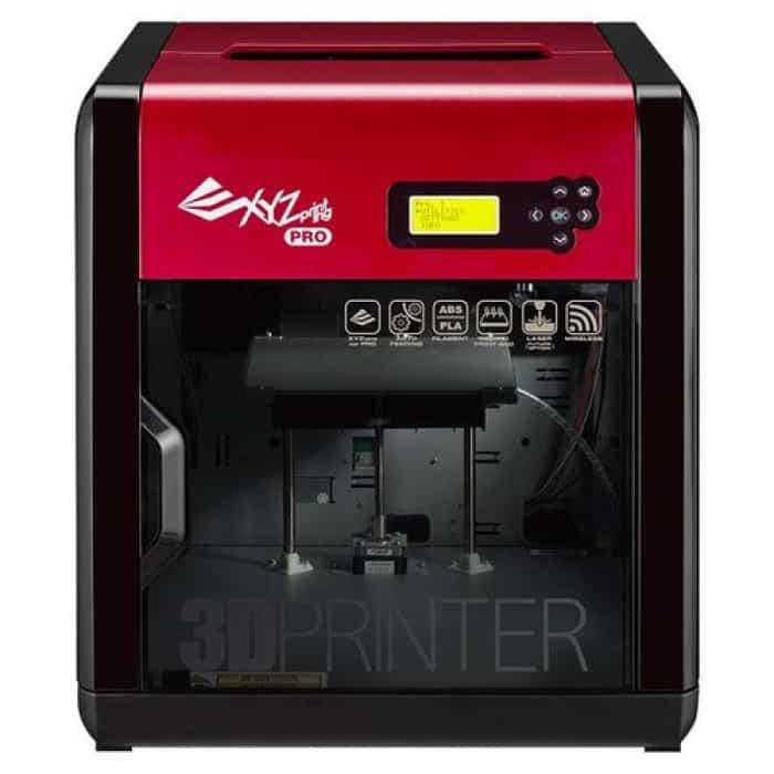 XYZprinting da Vinci 1.0 Pro kopen