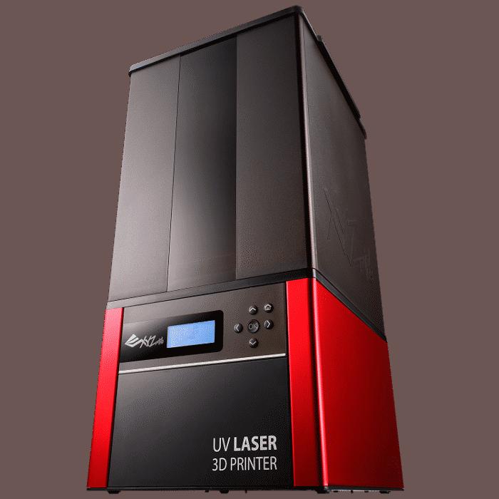 XYZprinting da Vinci Nobel 1.0A SLA printer kopen