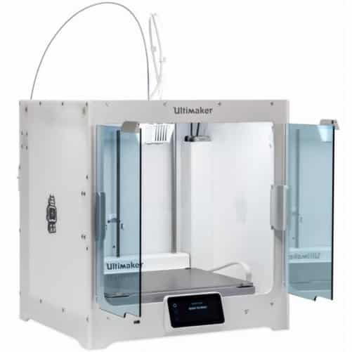 ultimaker S5 3d printer kopen