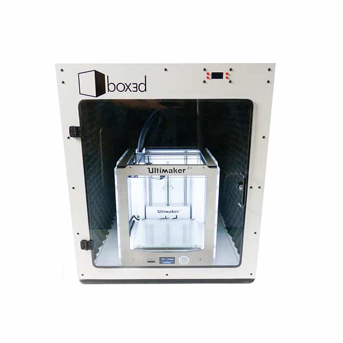 Box3d-500-3dprinter-enclosure-ultimaker