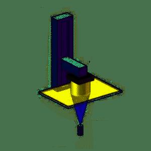 SLA 3D printers