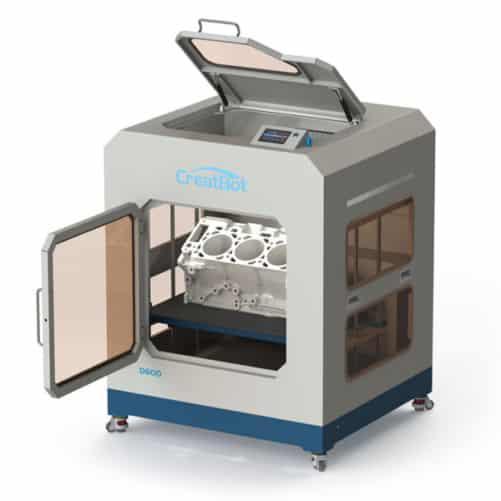 creatbot d600 3d printer kopen
