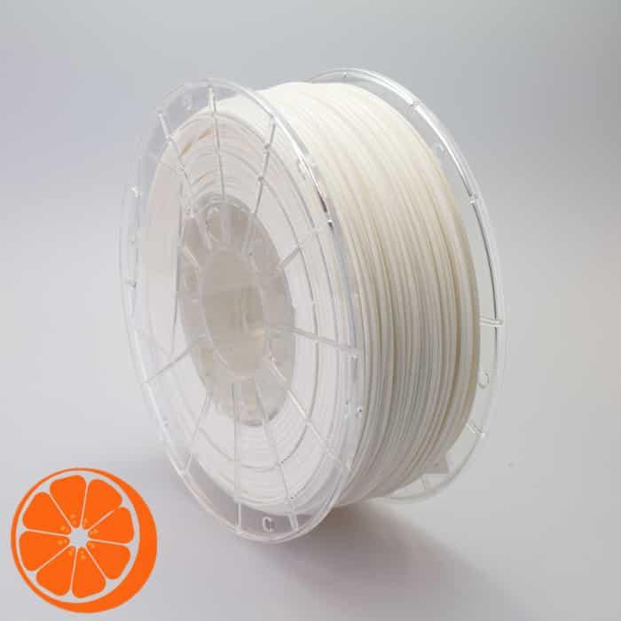 Wit HotOrange 3D filament kopen