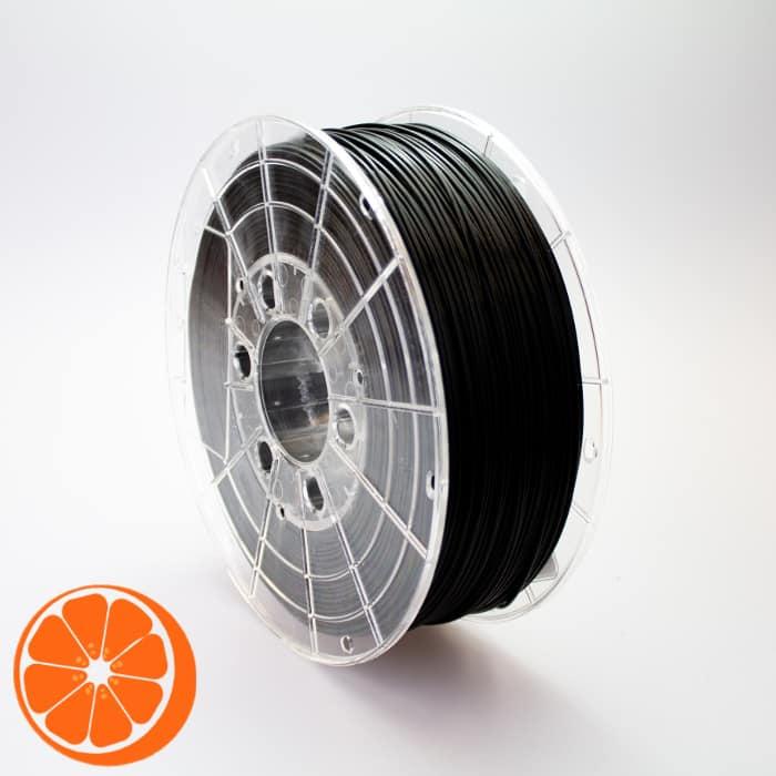 zwart HotOrange 3D filament kopen