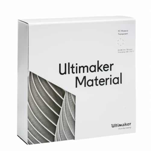 Ultimaker PC filament kopen