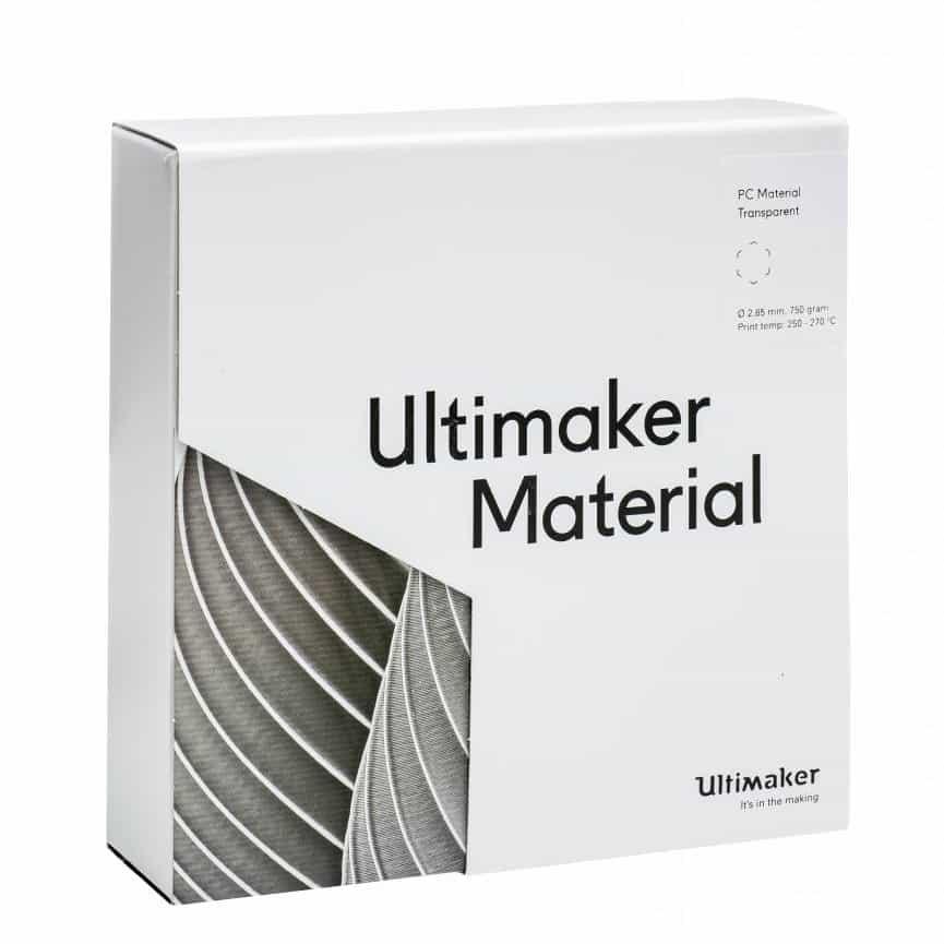 Ultimaker PC filament kopen