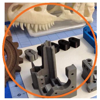 3D prototypes maken