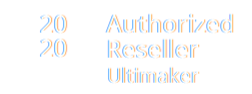 Meer 3d Ultimaker reseller