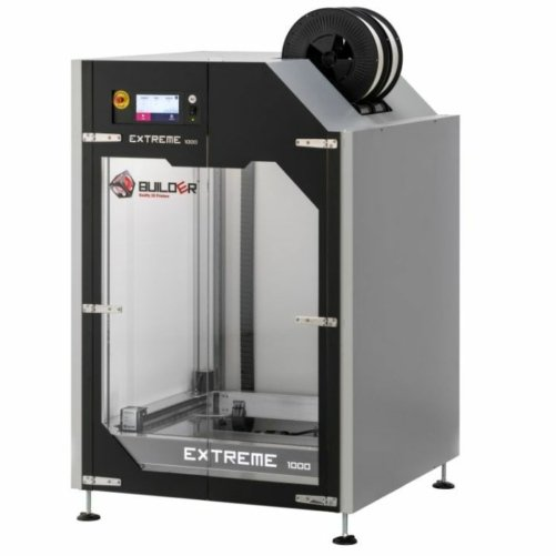 Builder XL 3D printer
