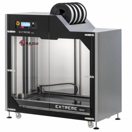 grote 3D printer