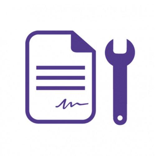 servicecontract onderhoud meer 3d printer