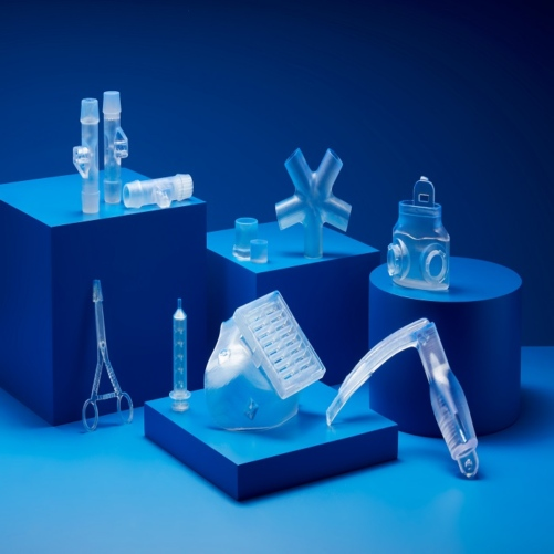 Formlabs Resin BioMed Clear Resin