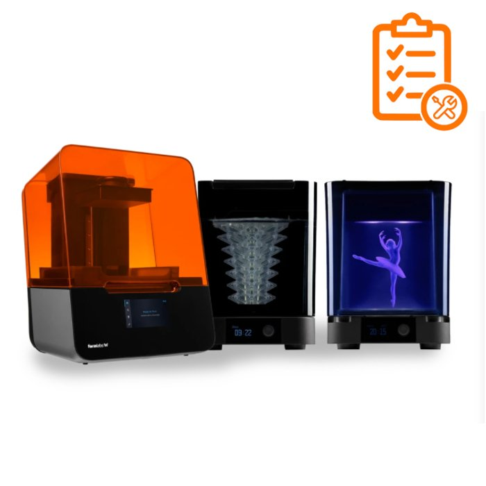 formlabs form 3 extended complete package kopen